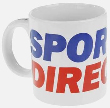 sports direct giant mug