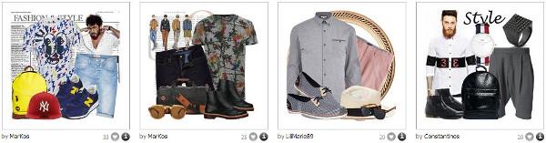 asos fashion finder for men