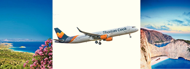 more about thomas cook