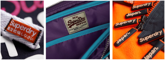 more about superdry