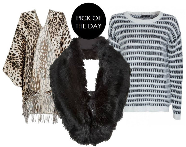 Select pick of the day
