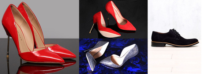 More about Kurt Geiger