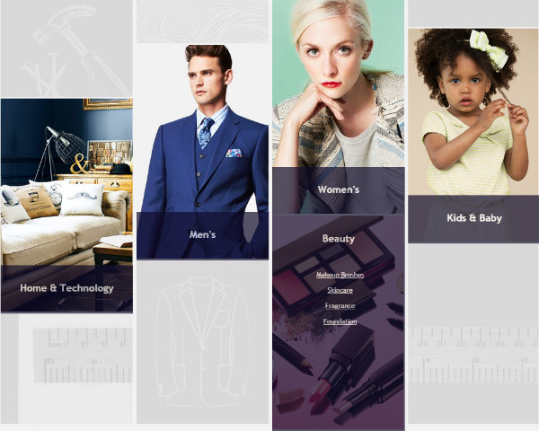 House of Fraser Buying Guides
