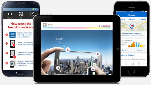 Tesco Direct App