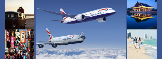 More about British Airways