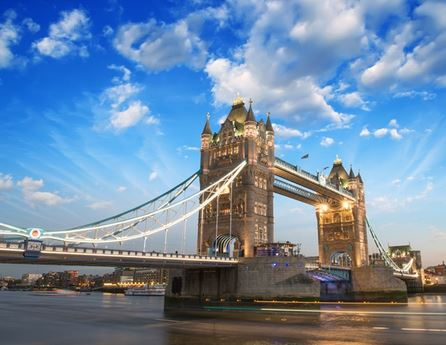 Travelstart popular cities London