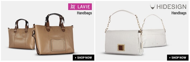 Jabong Handbags