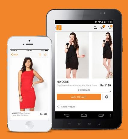Jabong App