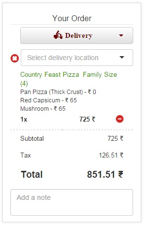 Justeat-your-order