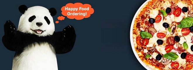 More about Foodpanda