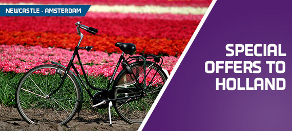 DFDS amsterdam offers