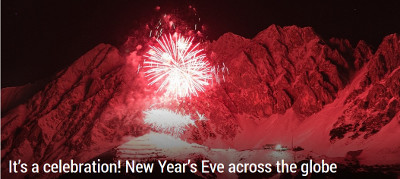 monarch new years eve destinations