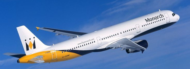 More about Monarch Flights