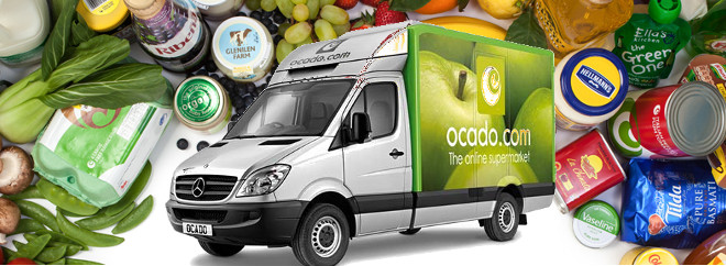 more about ocado