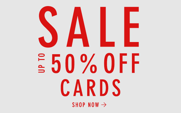 Paperchase sales