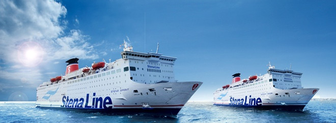 More about Stena Line
