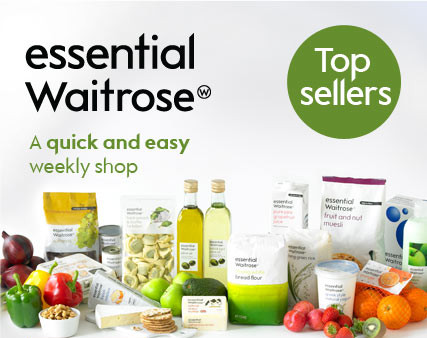 essential waitrose