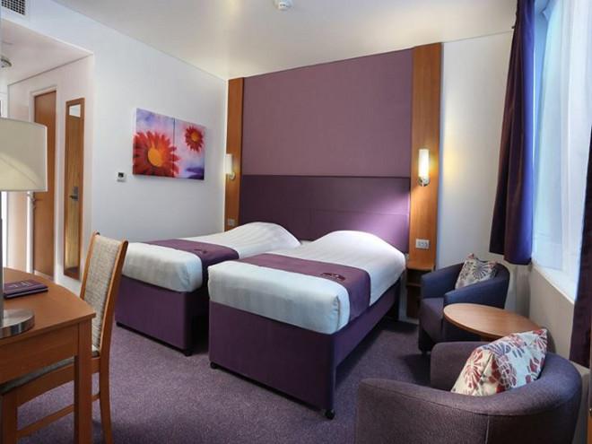 Premier Inn Rooms Premier Inn Room