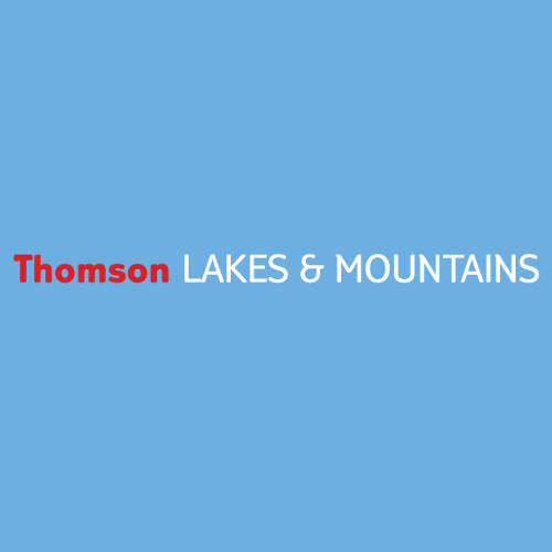 Thomson lakes and mountains vouchers
