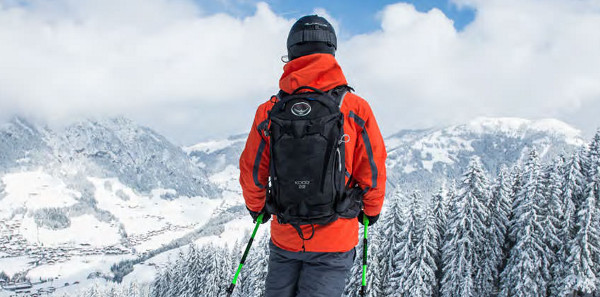 Cotswold outdoor skiing