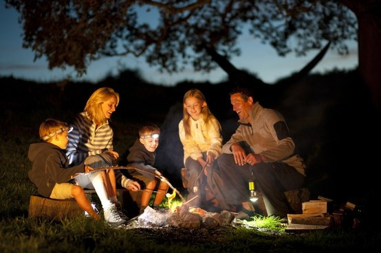 Cotswold Outdoor camping