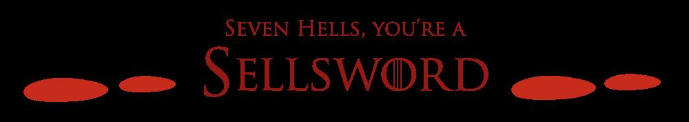 Sellsword