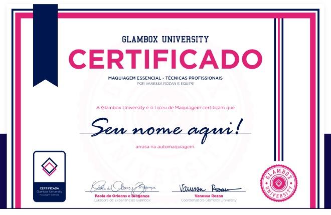 Glambox University