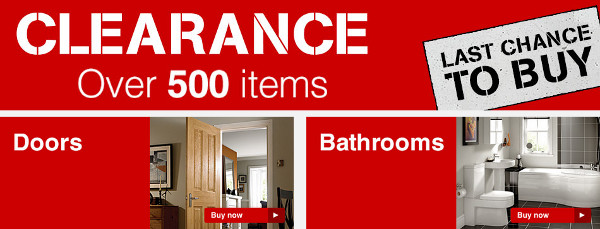 Wickes offers