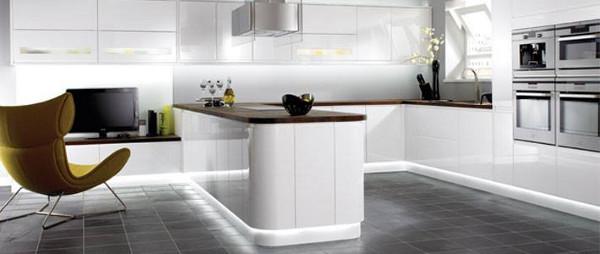 Wickes kitchen design