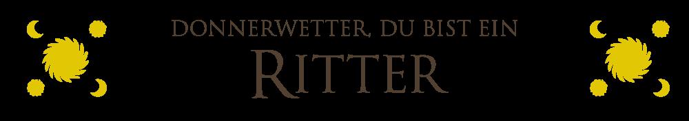 Ritterin