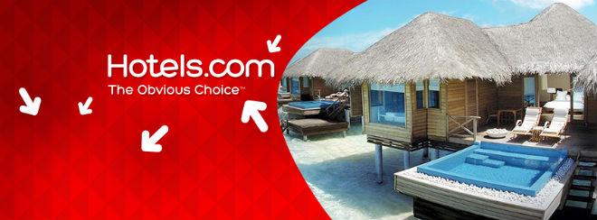 Hotels.com Holidays
