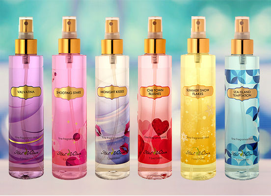 Purplle Fragrance