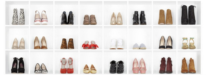 Shoeaholics shoes