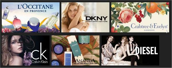 Nykaa Beauty brands